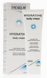 Synchroline Hydratime Body Cream 150ml