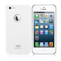 Shield Classic S-1 White (iPhone 5/5s/SE)