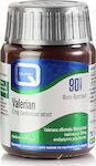 Quest Valerian 500mg extract 83mg 90 ταμπλέτες
