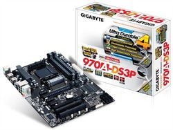 Gigabyte 970A-DS3P (rev. 1.0)