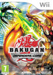 Bakugan: Defenders of the Core Wii