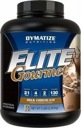 Dymatize Elite Gourmet 5lbs 2267gr Milk Chocolate