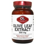 Olympian Labs Olive Leaf Extract 500mg 60 ταμπλέτες
