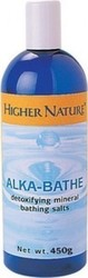 Higher Nature Alka Bathe Powder 450 gr