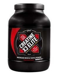 QNT Creatine X3 Elite 1kg
