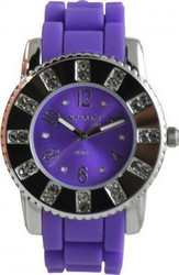 Nemesis Trendy Nightlife Women's Watch NS211P