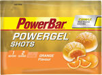 PowerBar Energize Shots Orange 60gr
