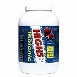 High5 Isotonic SC 2kg Summer Fruits