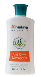 Himalaya Anti Stress Massage Oil 200ml