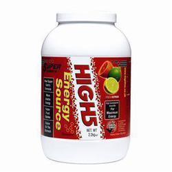 High5 Energy Source 2.2kg Tropical