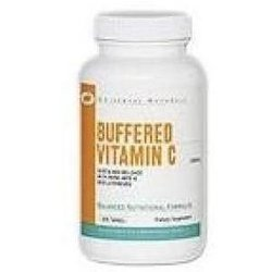 Universal Nutrition Vitamin C Buffered 1000mg 100 tabs