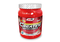 Amix Monohydrate Nutrition 500gr