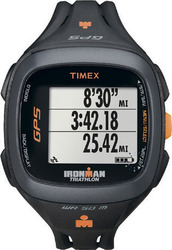 Timex Ironman Run Trainer 2.0 GPS Black