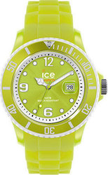 Ice-Watch Unisex Beach Big Summer Lime SI.LIM.B.S.13