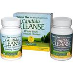 Nature's Plus Candida Cleanse 56 κάψουλες