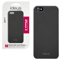 Ideus Glossy Back (iPhone 5/5s/SE)
