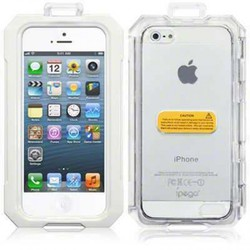 iPega Waterproof Protective Case Clear (iPhone 5/5s/SE)