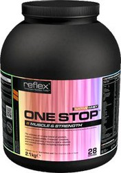 Reflex Nutrition One Stop 2100gr Chocolate