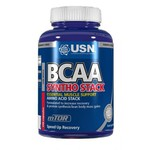 USN BCAA Syntho Stack 120 κάψουλες