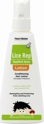 Frezyderm Lice Rep Lotion 150 ml