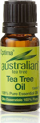 Optima Naturals Antiseptic Tea Tree Oil - 10ml