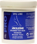 Vican Akileine Foot Mask 500ml