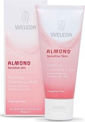 Weleda Almond Soothing Cleansing Lotion 75ml