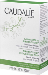 Caudalie Gentle Cleansing Soap 150gr
