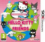Around the World with Hello Kitty & Friends 3DS