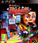 Pinball Hall of Fame: The Williams Collection PS3