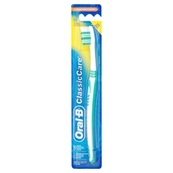 Oral-B Classic Care Medium 40