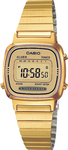 Casio LA670WEGA-9EF watch