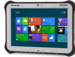 Panasonic ToughPad FZ-G1 (128GB) (WiFi/BT/3G)