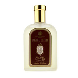 Truefitt & Hill Spanish Leather Eau de Cologne 100ml