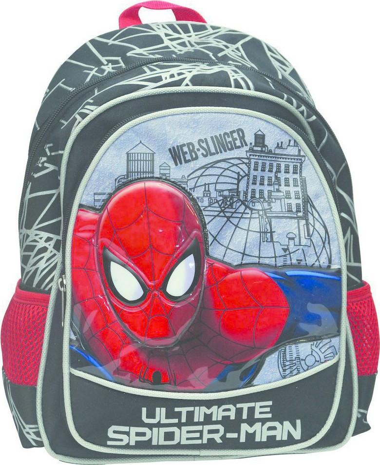 0482ab3489 Προσθήκη στα αγαπημένα menu Gim Τσάντα Νηπίων Spiderman Web-slinger