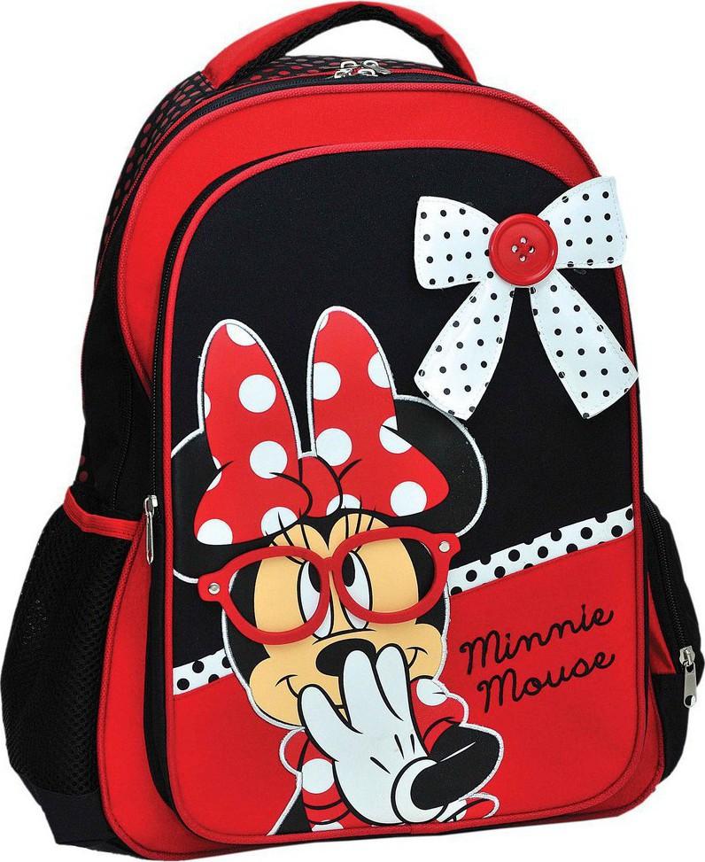 b7d7065354 Προσθήκη στα αγαπημένα menu Gim Τσάντα Δημοτικού Minnie Mouse