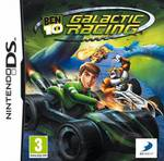 Ben 10: Galactic Racing DS