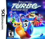 Turbo: Super Stunt Squad DS