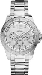 Guess Multifunction Stainless Steel Bracelet W0241G1