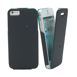 Twitch iFlip Black Green (iPhone 5/5s/SE)