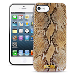 Puro Just Cavalli Python Beige (iPhone 5/5s/SE)