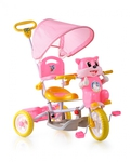 Just Baby Happy Cat JB-2340 Pink