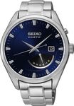 Seiko Kinetic Stainless Steel Bracelet SRN047P1