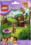 Lego Animal Fawn Forest