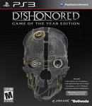 Dishonored (Game of the Year Edition) PS3