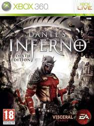 Dante's Inferno (Death Edition) XBOX 360