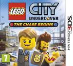 LEGO City Undercover: The Chase Begins 3DS