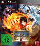 One Piece: Pirate Warriors 2 PS3