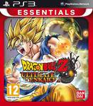 Dragon Ball Z: Ultimate Tenkaichi (Essentials) PS3