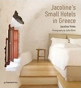 Jacoline's Small Hotels in Greece